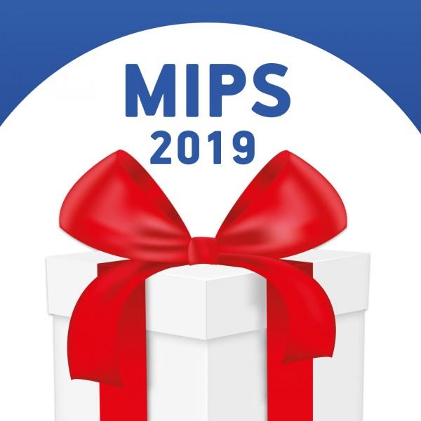 Разыгрываем iPhone на выставке Securika Moscow/MIPS 2019!